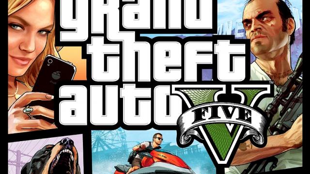 CoverArt GTAV 640x360 - Grand Theft Auto 5 für den PC im Test