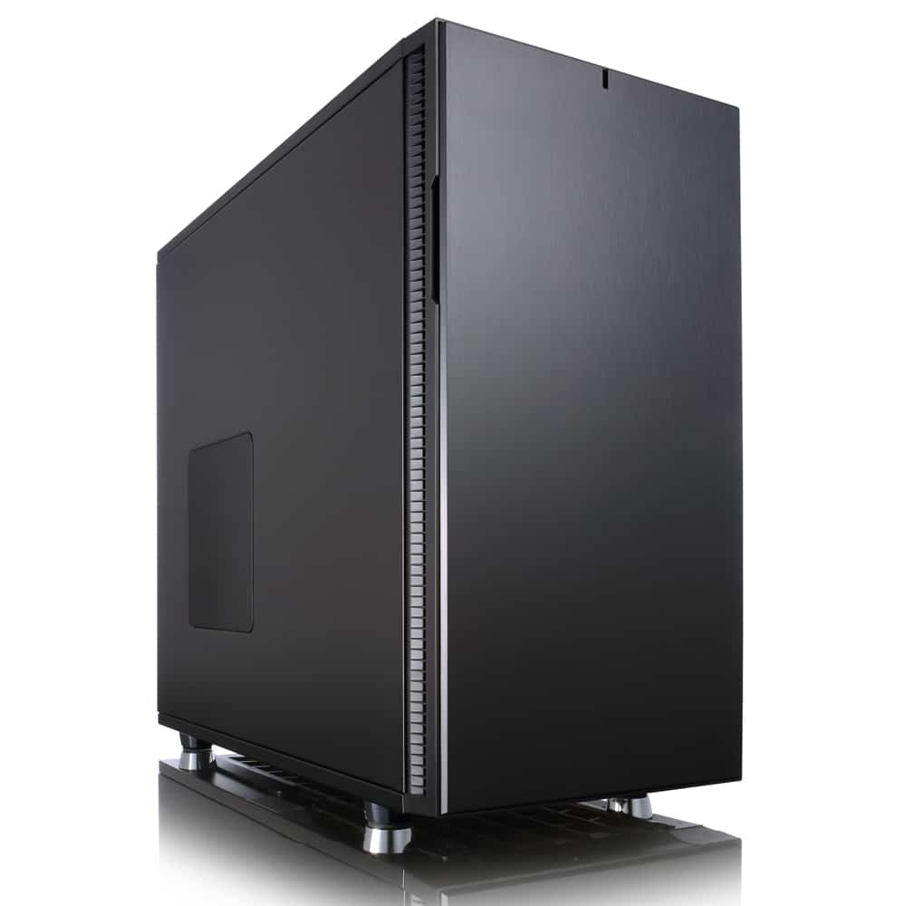 Photo of Testbericht: Fractal Design Define R5 PC-Gehäuse
