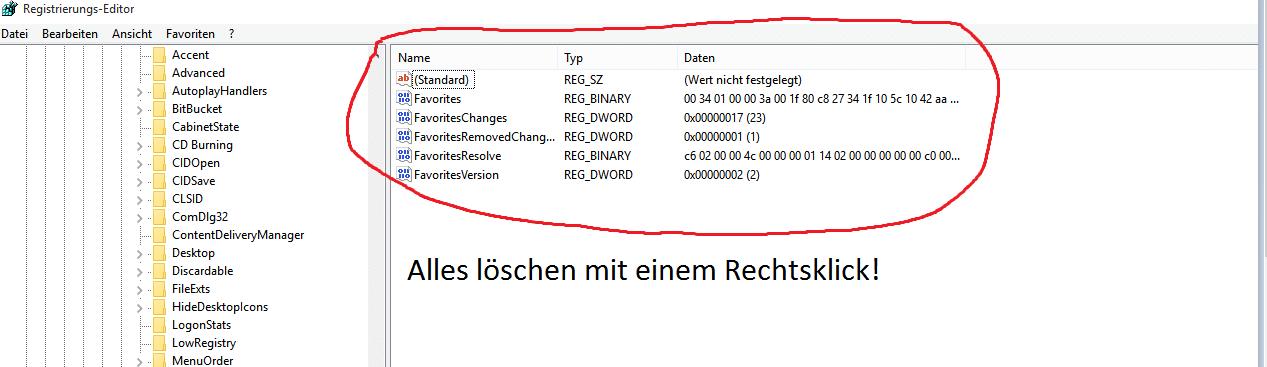 Photo of Windows 10: Icon in der Taskleiste lässt sich nicht löschen