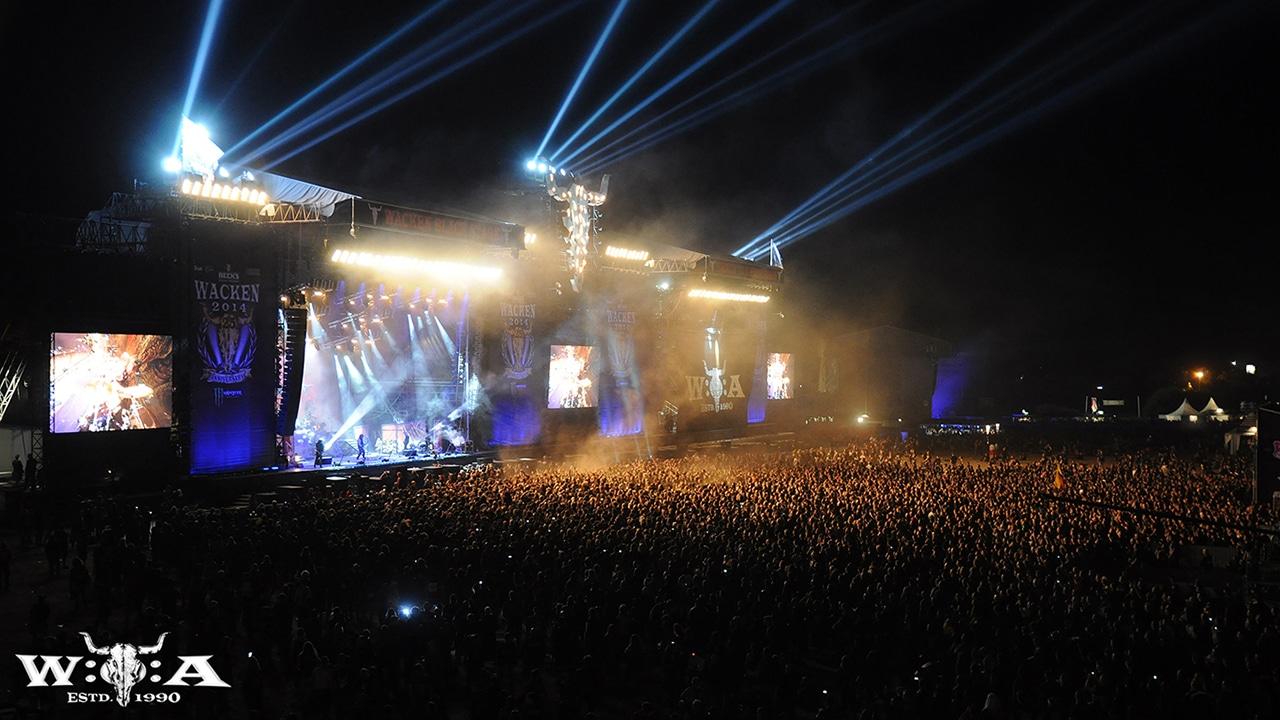 Bild von Vodafone bietet mehr Netz für Festivals in Deutschland