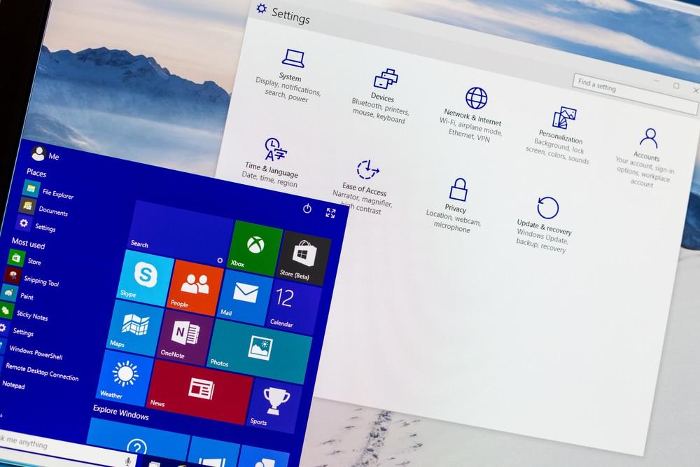 Photo of Systemanforderungen für die Nutzung von Windows 10