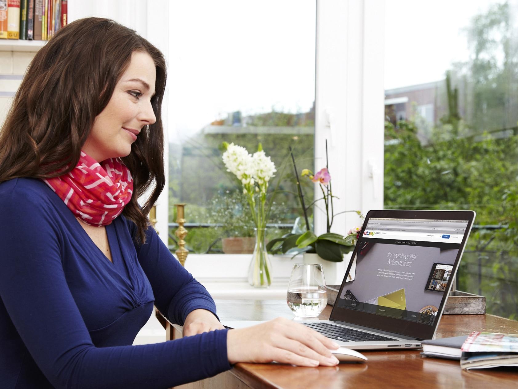 Photo of Einfach und sicher beim Online-Marktplatz eBay einkaufen [Werbung]