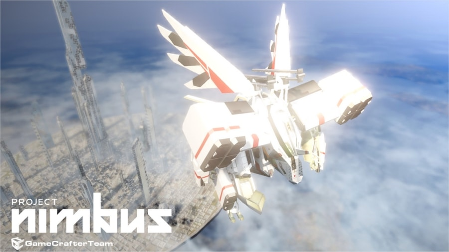 Bild von Project Nimbus im Test [Early Access]