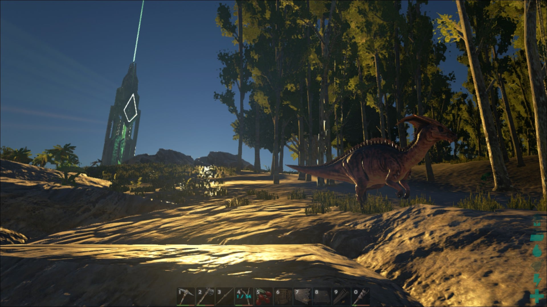 Bild von Testbericht – Ark: Survival Evolved