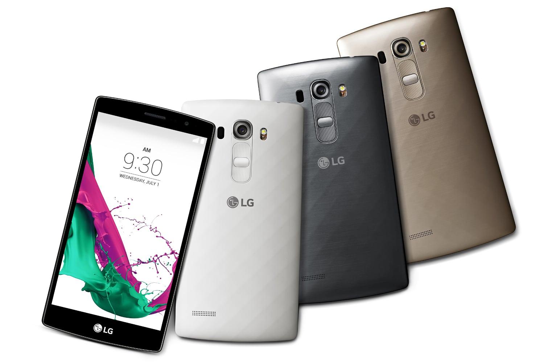 Bild von LG G4s vorgestellt: Reiht sich zwischen LG G4c und LG G4 ein