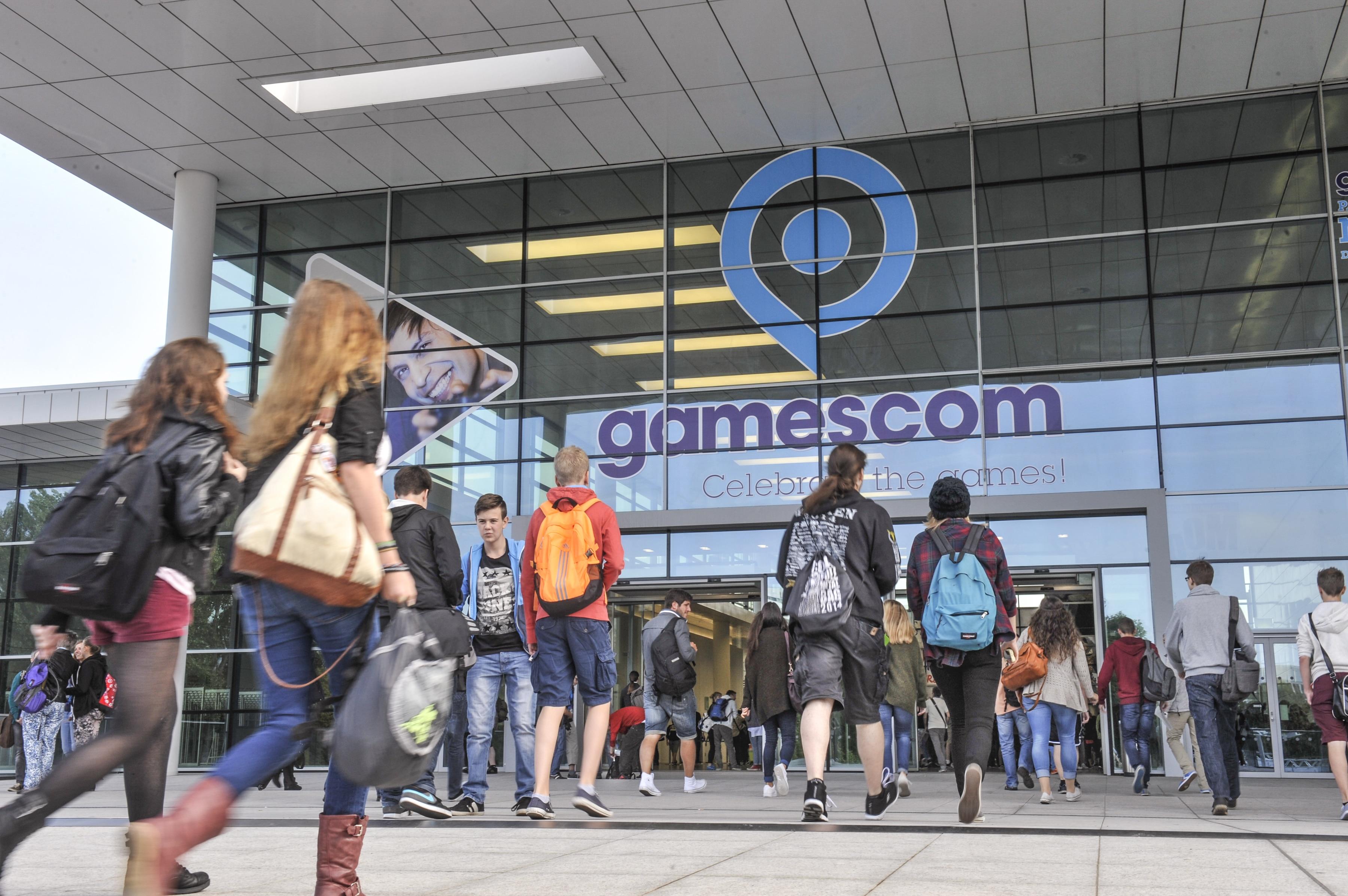 Photo of gamescom für Privatbesucher auch am Donnerstag ausverkauft