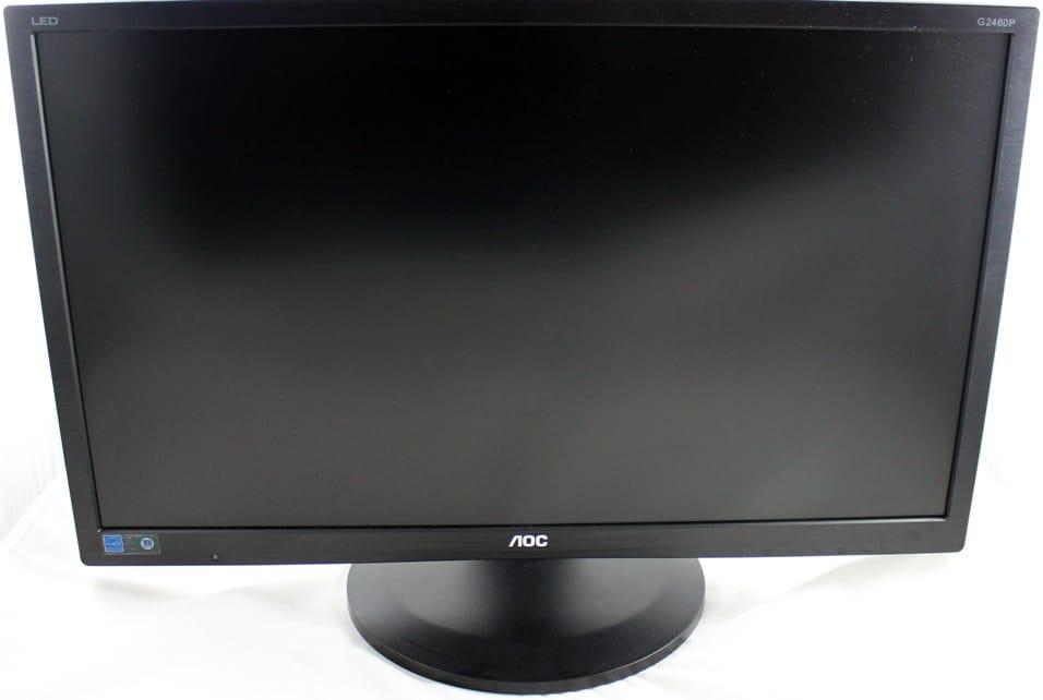 Photo of AOC G2460PQU myUltraSpeed – Gaming-Monitor im Test