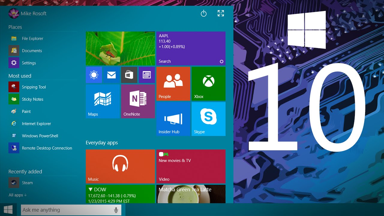 Photo of Windows 10: Schon ist der erste gravierende Bug aufgetaucht