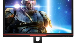 242G5DJEB 00  FP global 001 320x180 - Gamer-Monitor Philips 242G5DJEB 24 Zoll (61cm) im Check