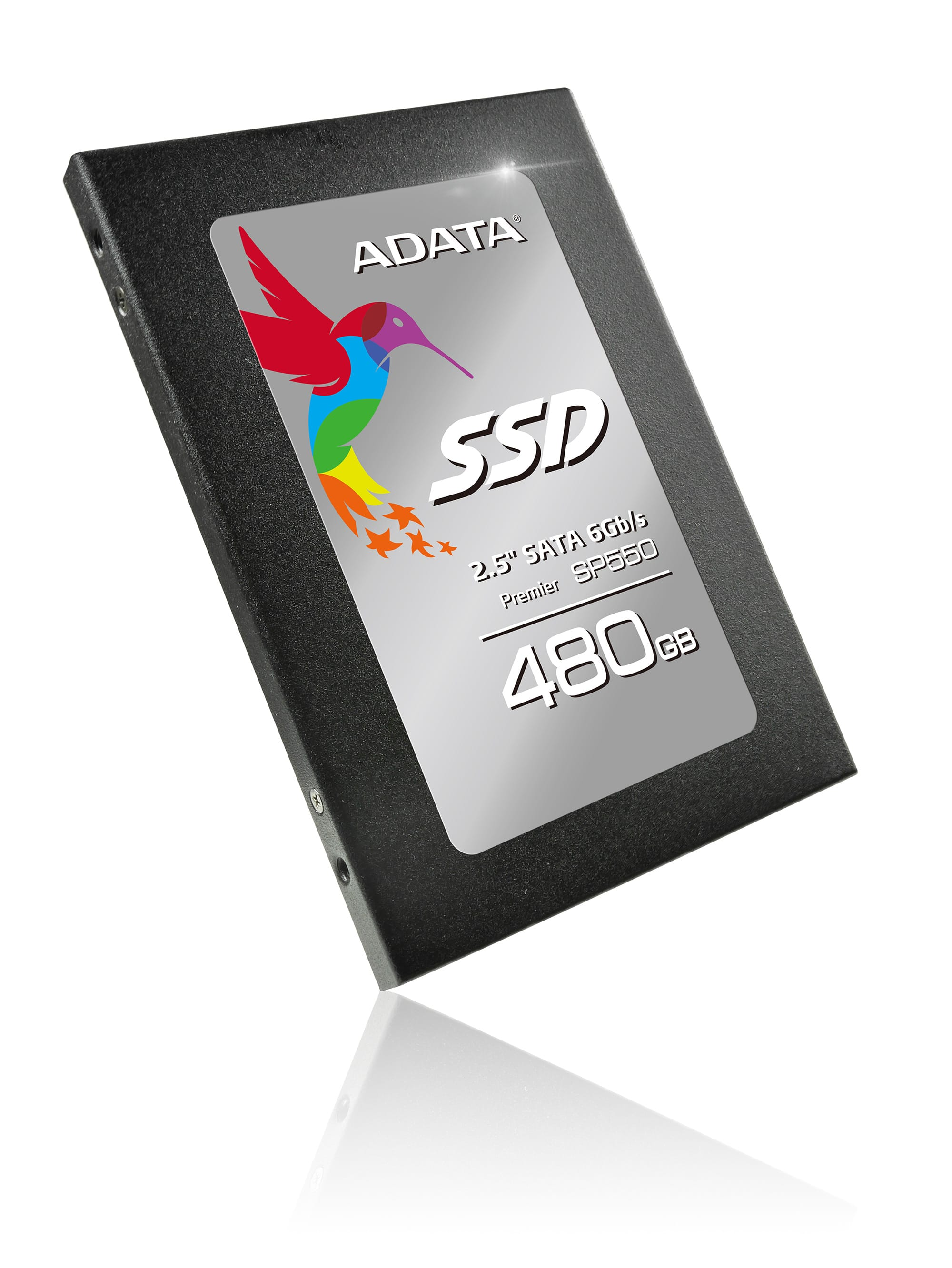 Photo of ADATA mit neuer SSD: Premier SP550