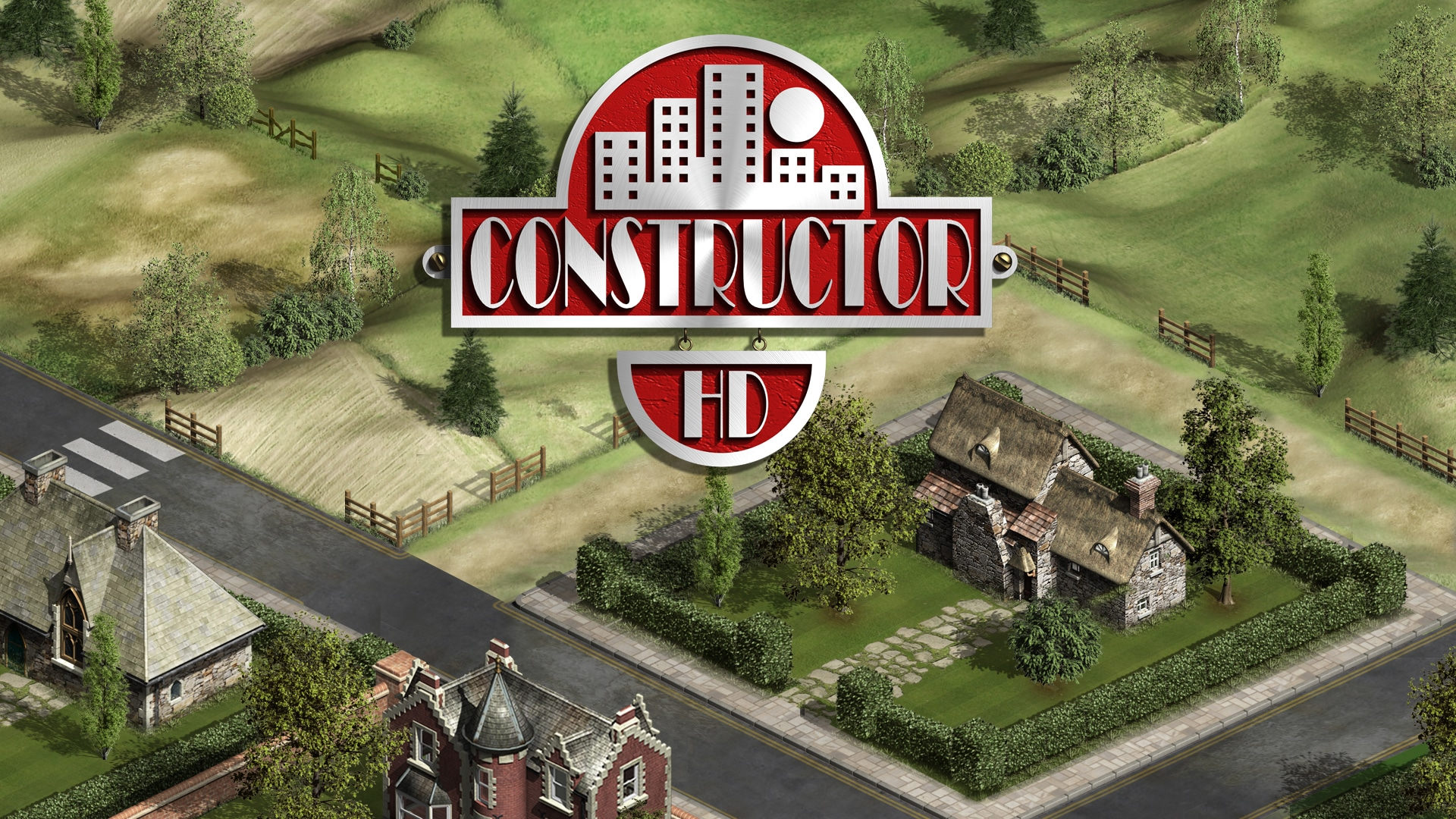 Photo of Constructor HD auf der Gamescom 2015