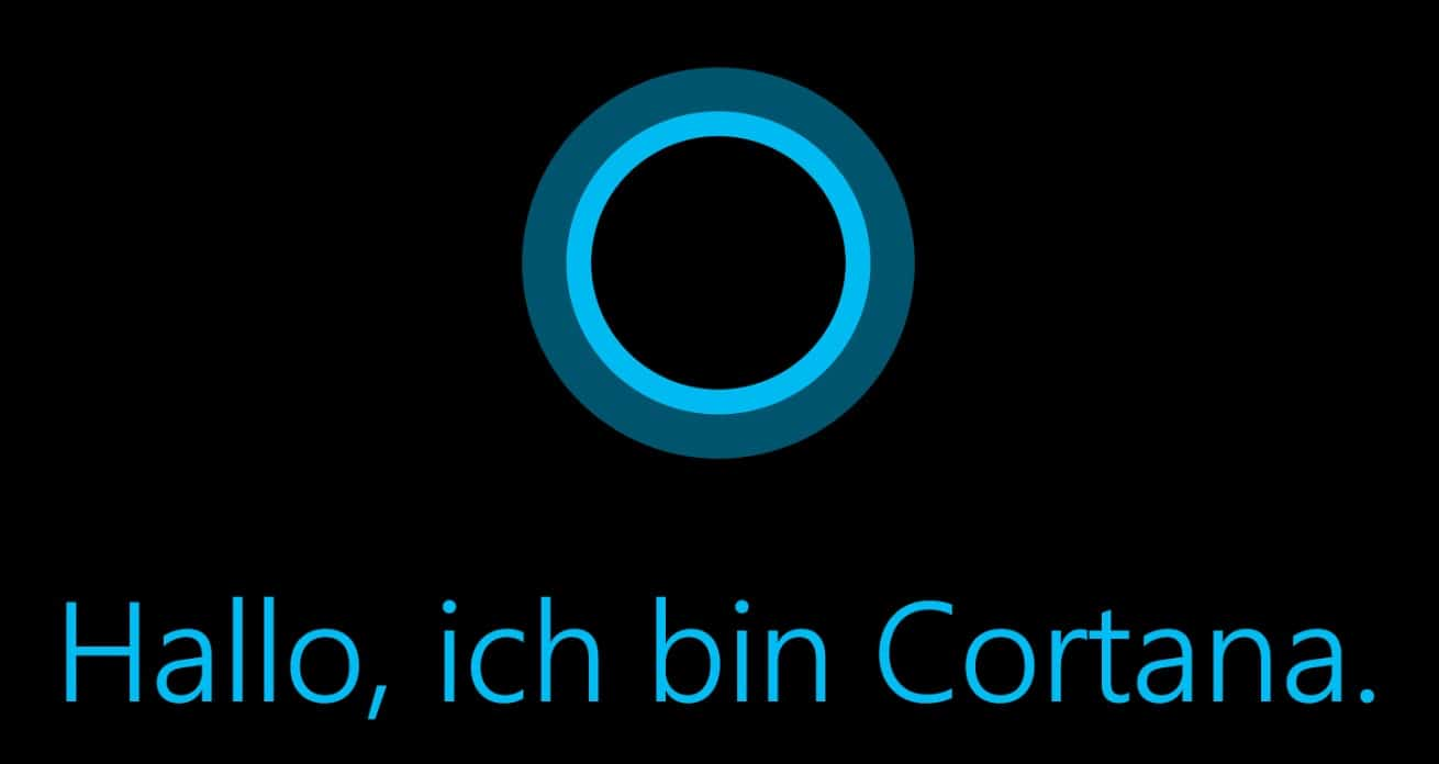"Photo of Starte deinen Windows-PC mit Cortana: ""Cortana, wach auf!"""