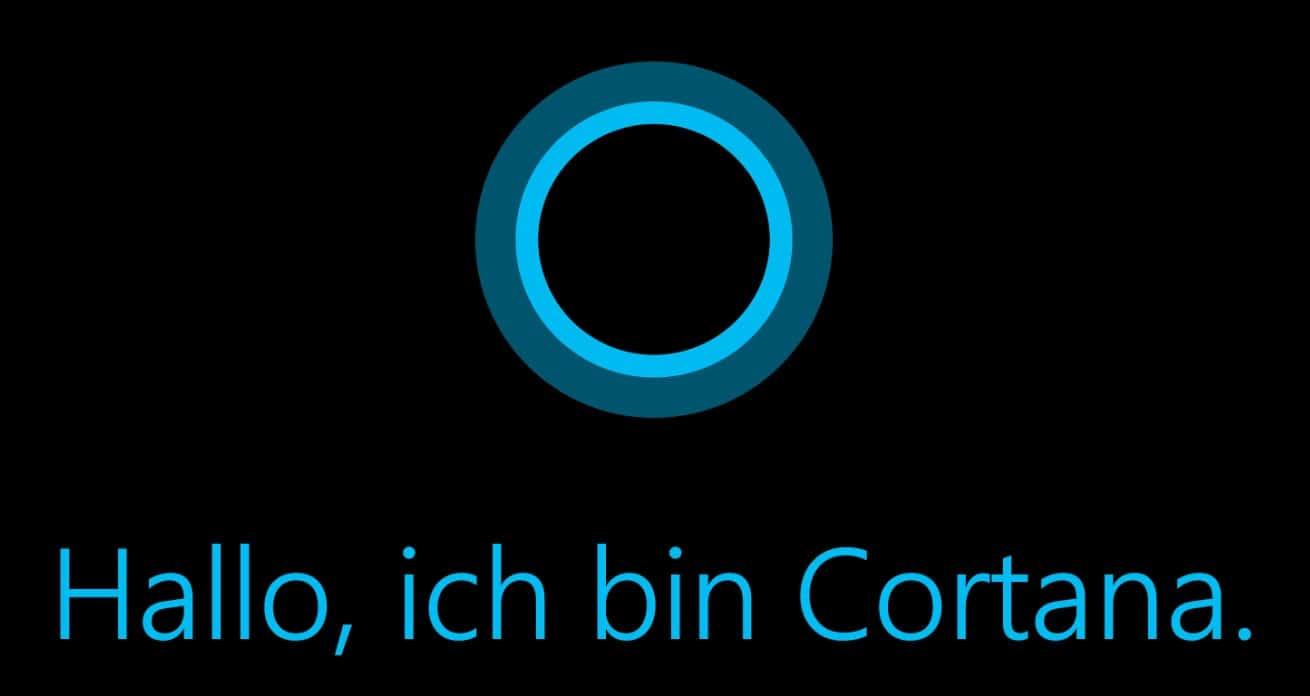 """Photo of Starte deinen Windows-PC mit Cortana: """"Cortana, wach auf!"""""""