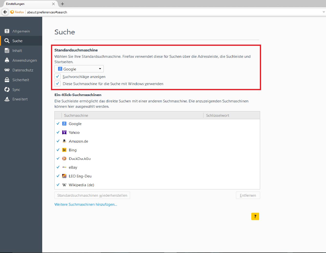 Photo of Windows 10: Cortana mit Firefox und anderer Suchmaschine nutzen