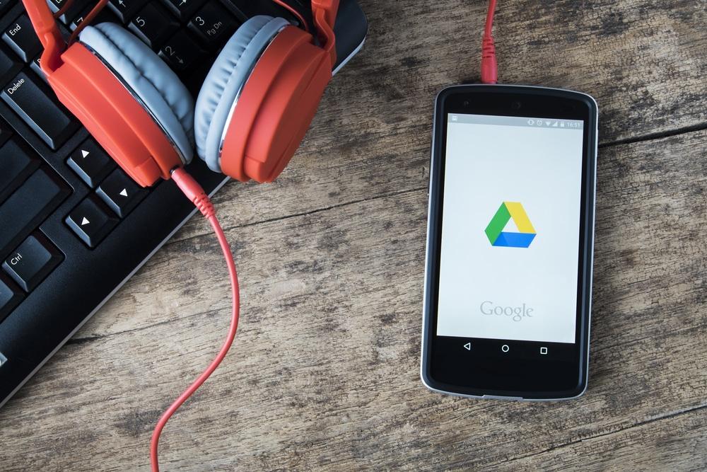 Photo of Cloud-Backup per Post nach Google Drive