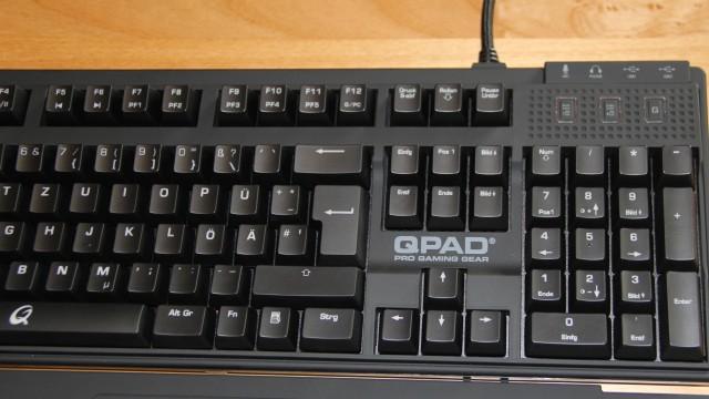QPAD MK-85