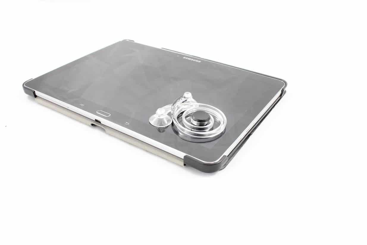 Bild von Test: Big D Accessories Smart Control – Joypad für Tablet PC's