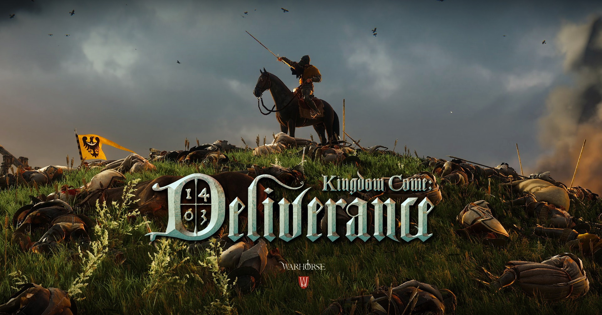 Photo of Kingdom Come: Deliverance – Neuer Story-Trailer zur gamescom 2017