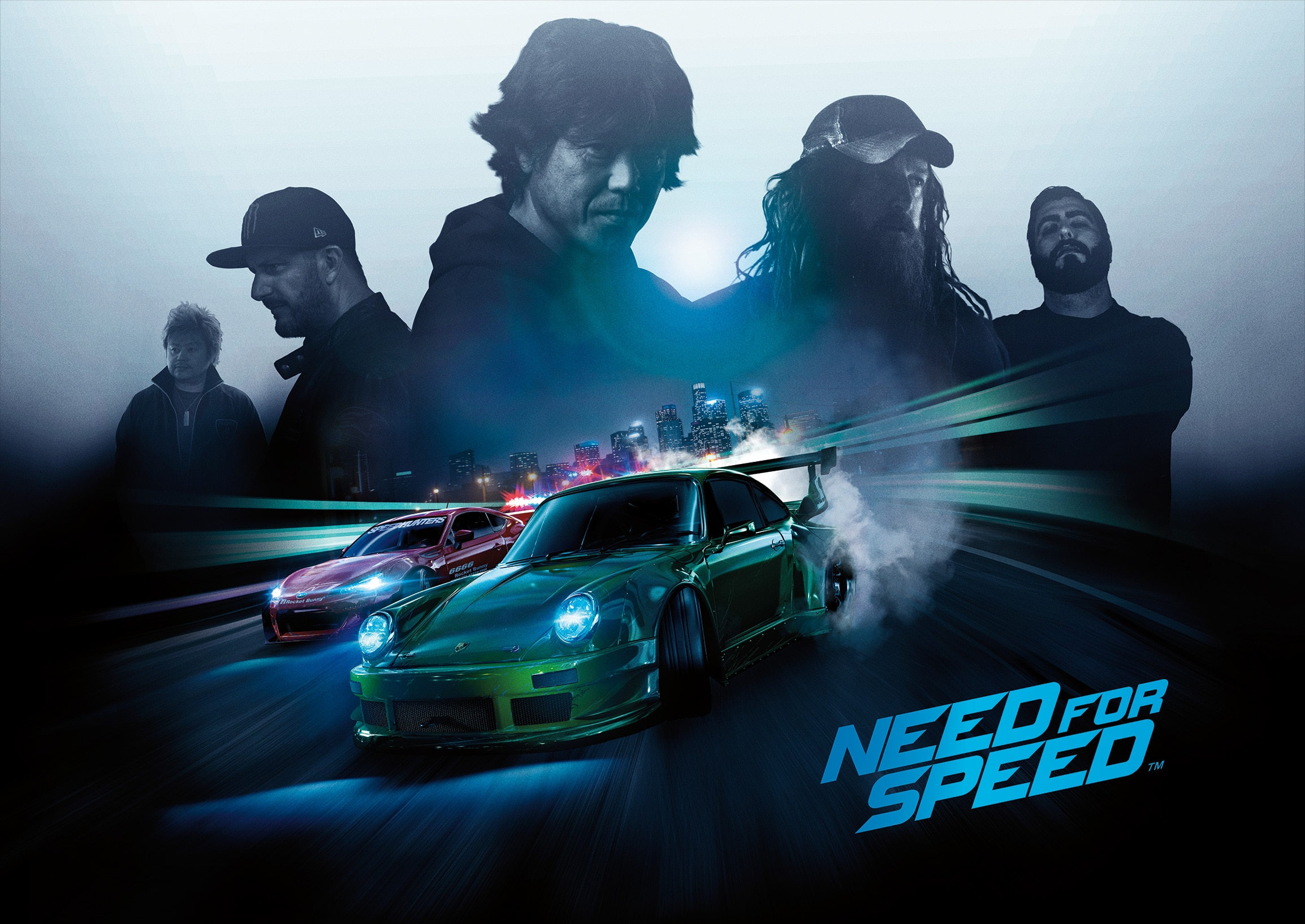 Photo of Gamescom 2015: Need for Speed – Back to the Underground?