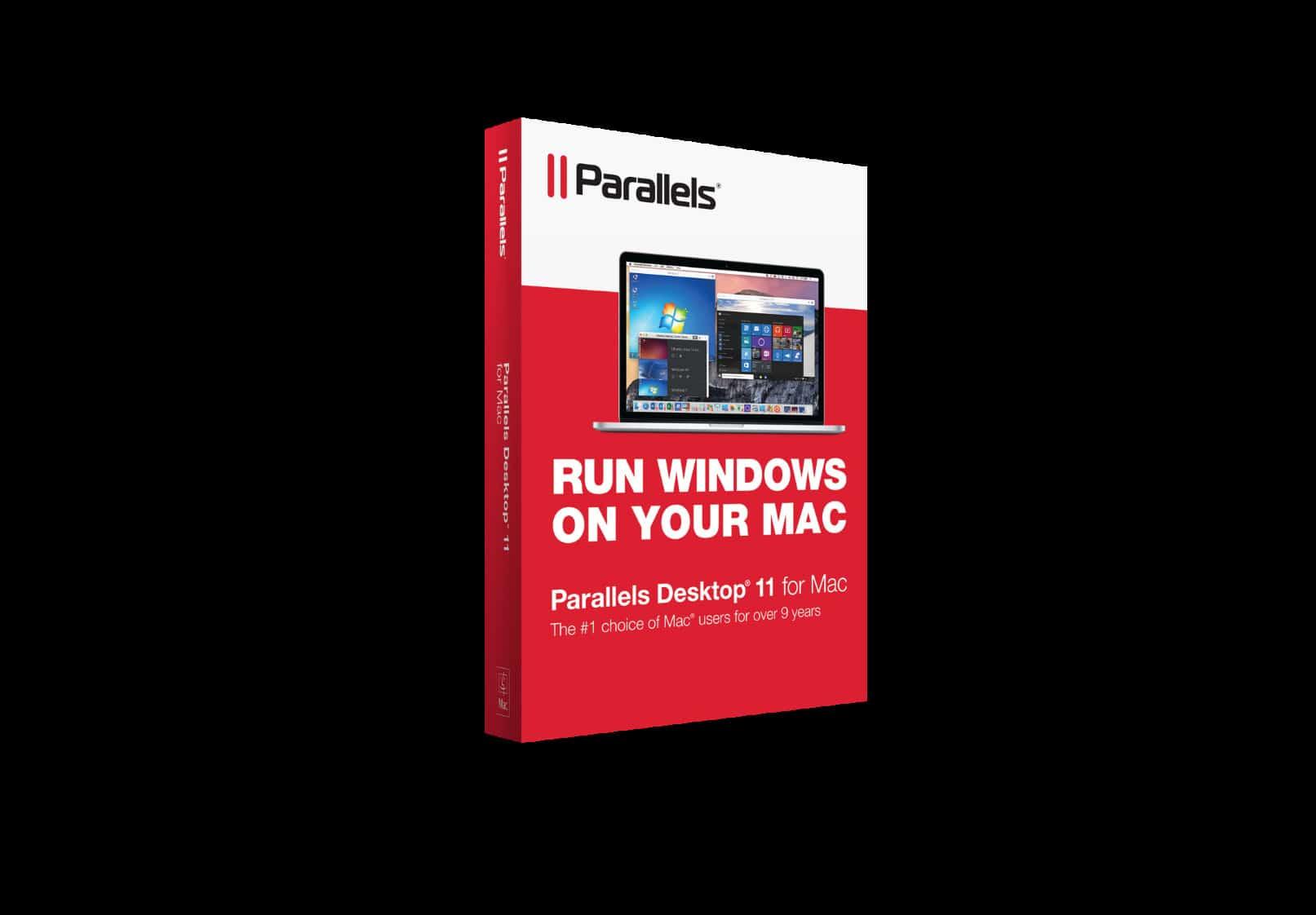 Photo of Parallels Desktop 11: Wenn Mac und Windows fusionieren