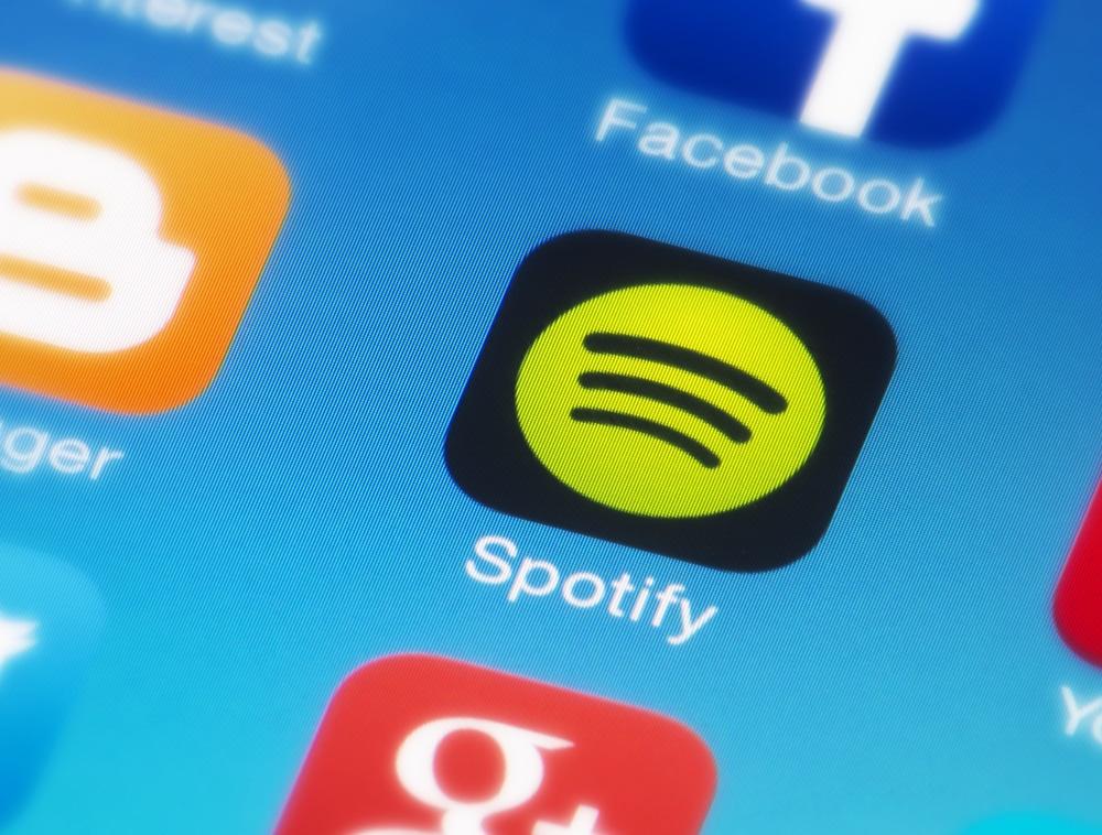 Photo of Spotify: Charts bald nur noch als zahlender Abonnent?