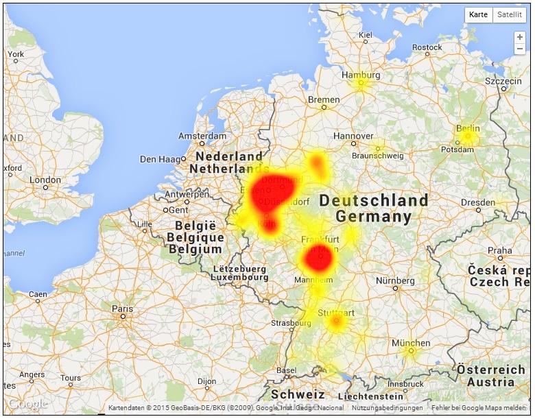 Photo of Große Netzstörung bei Unitymedia am frühen Morgen (mit Lösung)