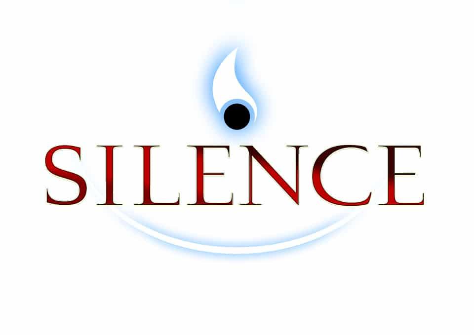 """Photo of Silence, der """"The Whispered World""""-Nachfolger"""