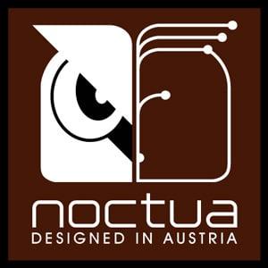 Bild von Noctua mit neuem, kostenlosen Montage-Kit