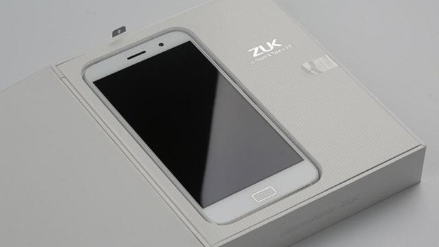 Photo of Lenovo ZUK Z1: CyanogenMod-Smartphone mit riesigem Akku!