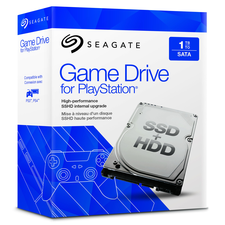 Photo of Seagate Game Drive für mehr und schnelleren PS4-Speicher