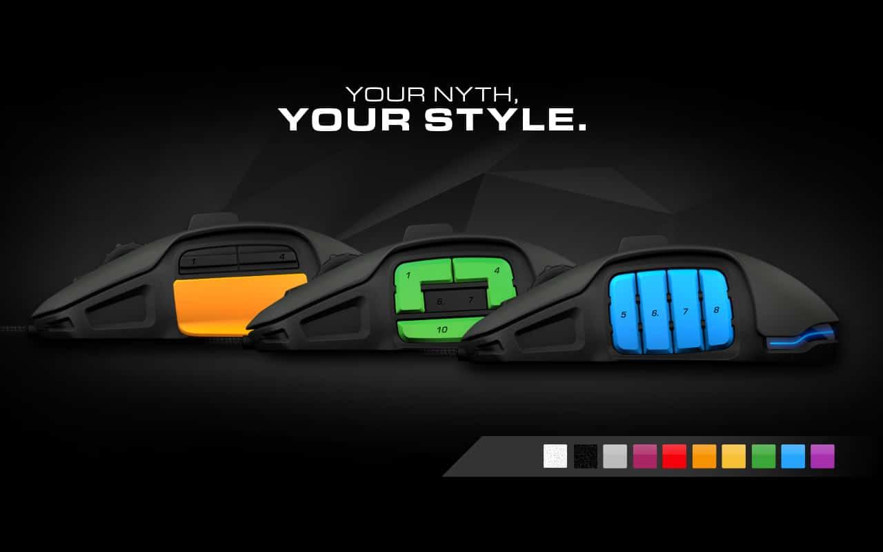 Bild von ROCCAT startet 3D-Druck Marktplatz für individuelle Tasten