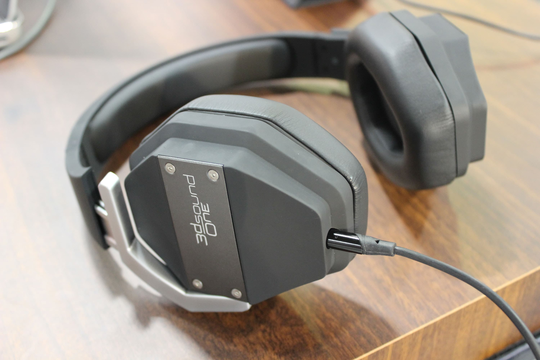 Photo of VR-Brille? Jetzt kommt VR-Sound für die Ohren von 3D Sound Labs!