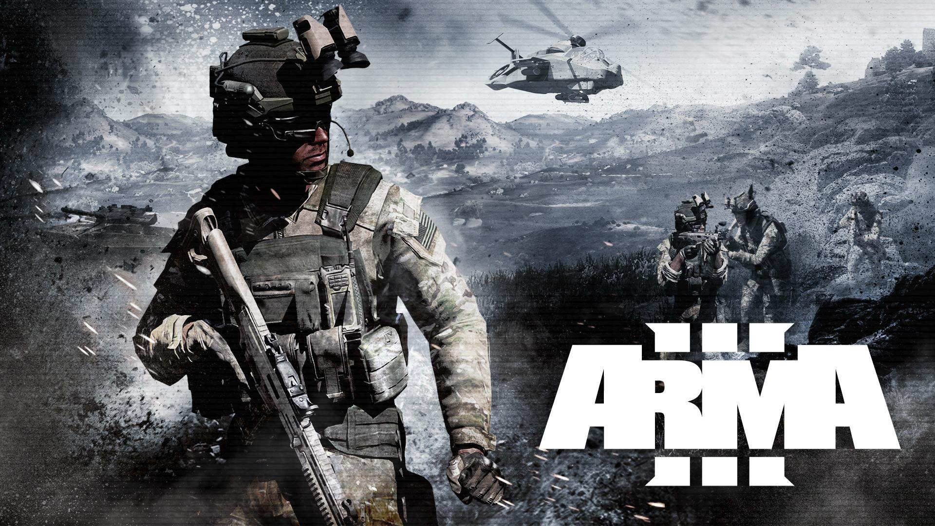 Photo of Arma 3 bekommt einen 3D-Editor