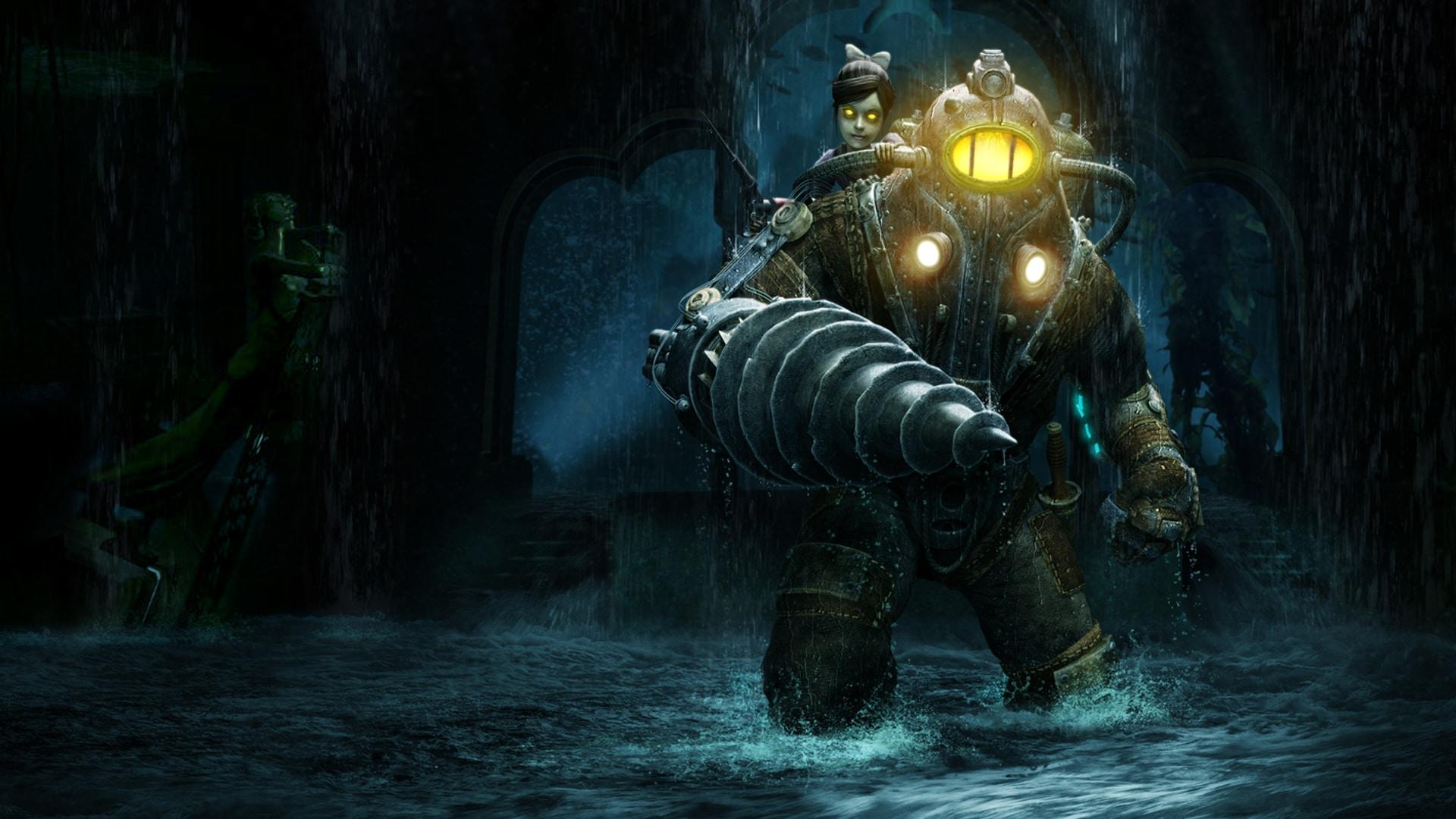 Photo of BioShock: iOS-Version wurde aus dem App-Store entfernt