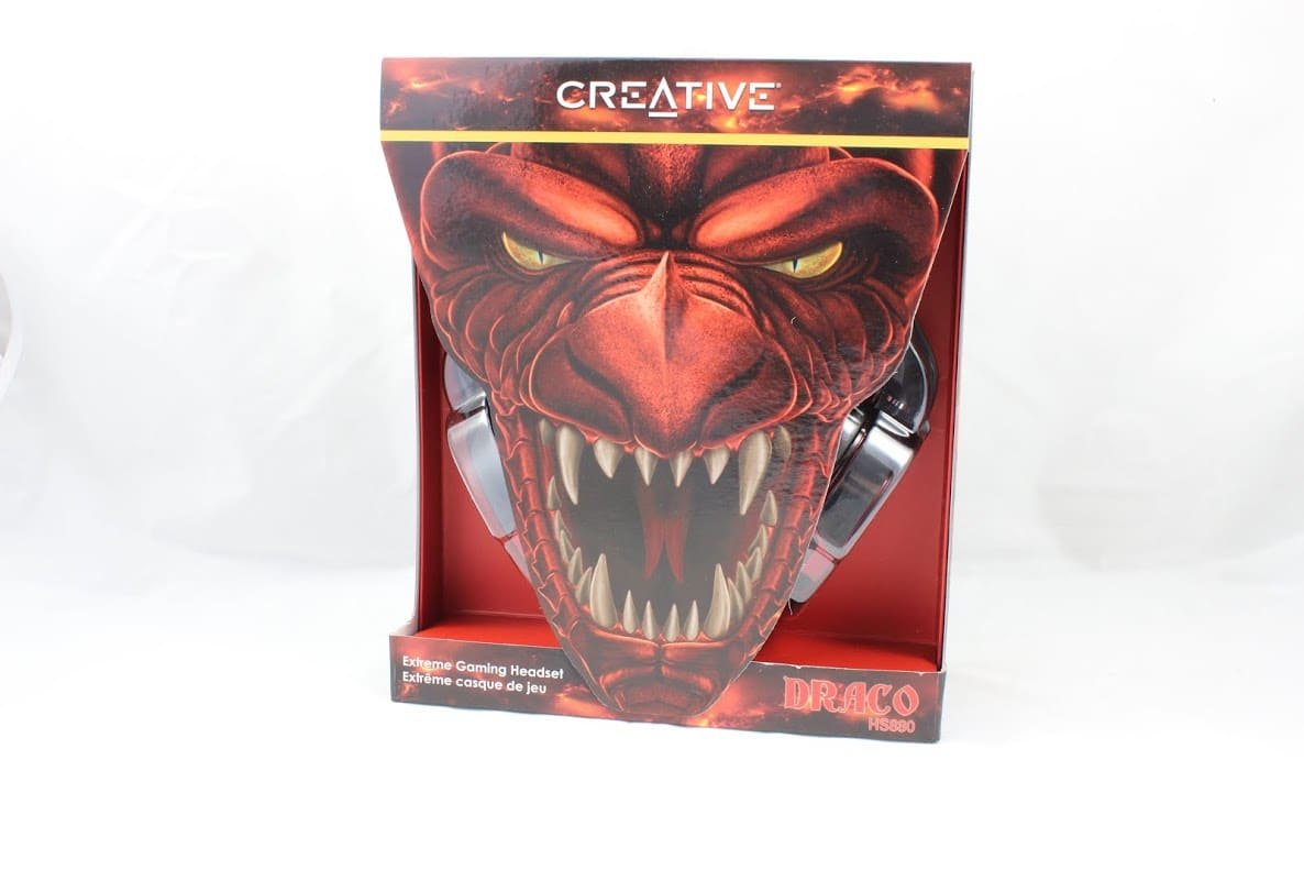 Photo of Das Creative Draco HS880 Gamer-Headset im Test