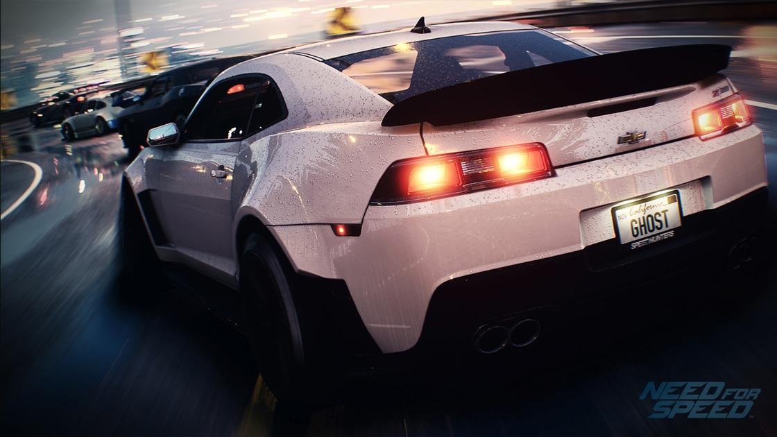 Photo of Need for Speed 2015: PC-Version kommt erst im Frühjahr 2016