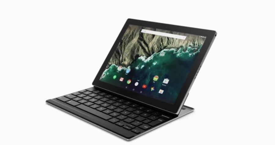 Photo of Google stellt das neue Pixel C mit Tastatur vor