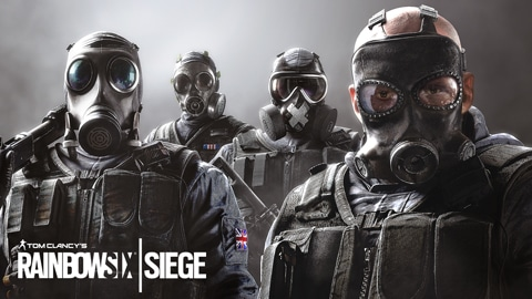 Photo of Rainbow Six Siege: Beta heute gestartet