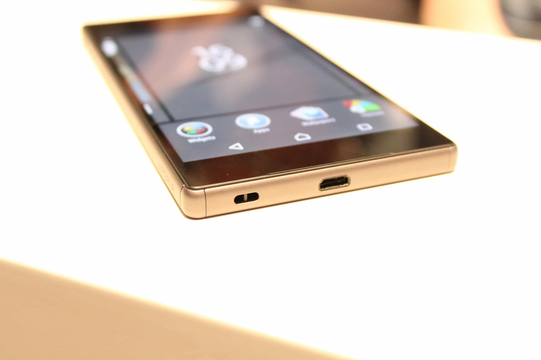 Photo of Sony Xperia Z5, Xperia Z5 Compact und Xperia Z5 Premium auf der IFA