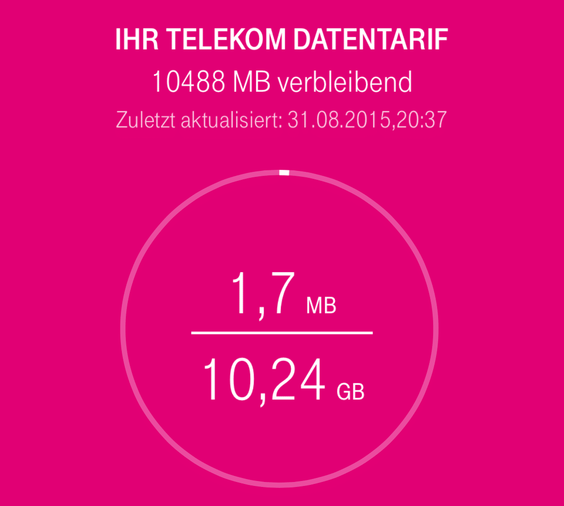 Photo of Tarifänderungen bei Telekoms Magenta Mobil