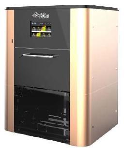 XYZ Printing 3D-Foodprinter