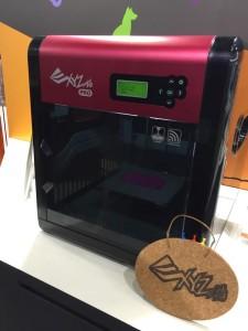 XYZ Printing Vinci 1.0A Pro