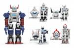 XYZrobot Smart Servicerobot