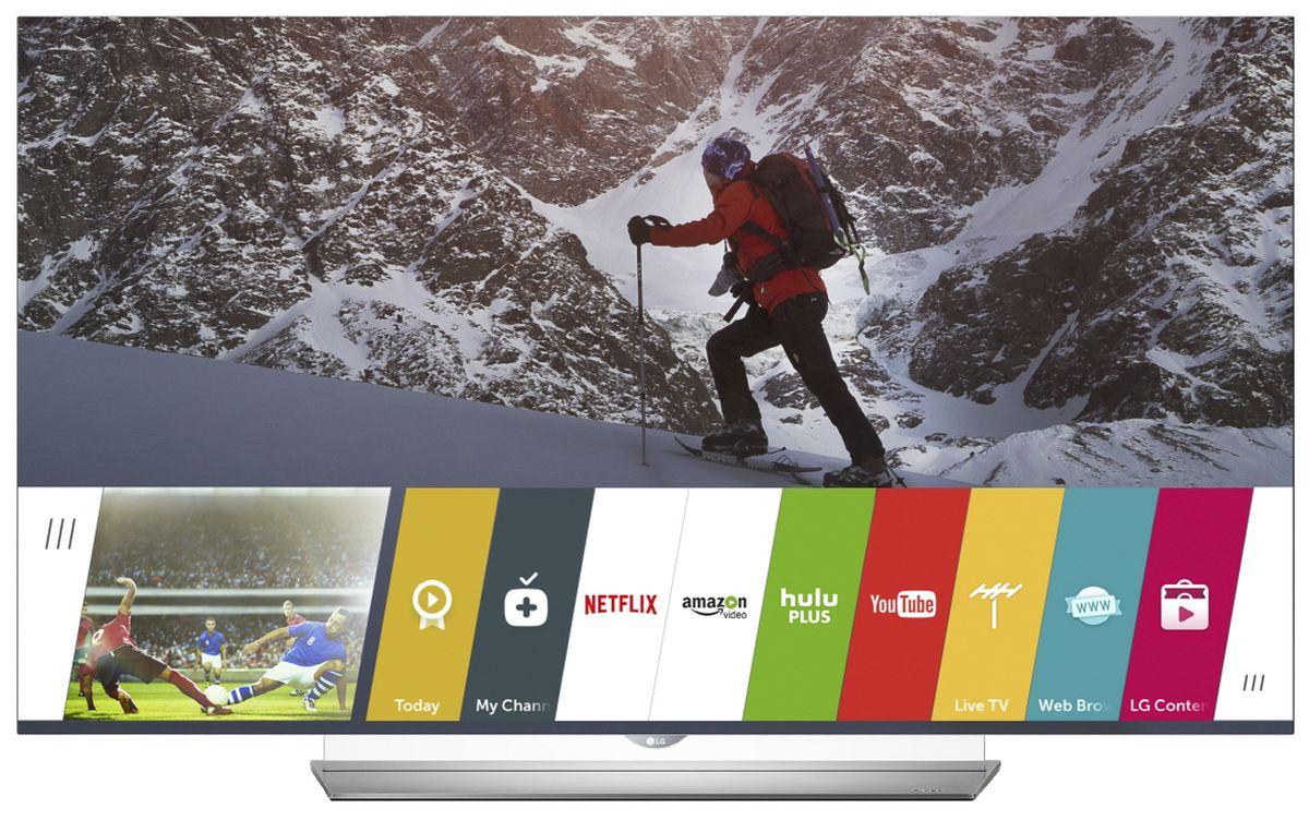 Photo of LG und Amazon kooperieren für HDR-Streaming