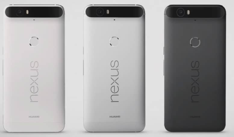 Photo of Google stellt Nexus 6P und Nexus 5X vor