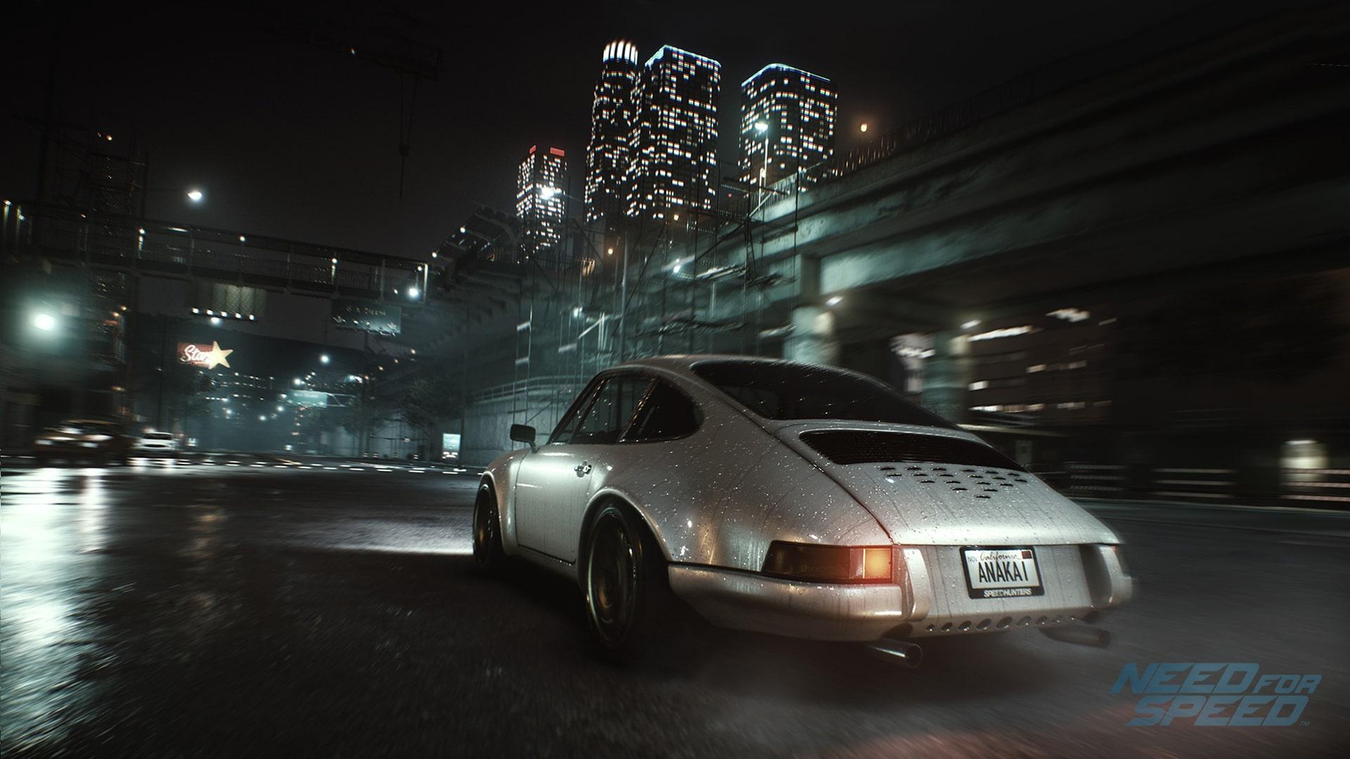 Photo of Need for Speed: Die ersten 20 Minuten Gameplay