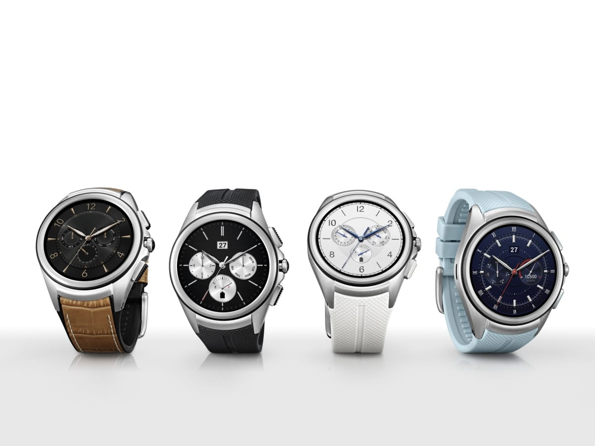 Photo of LG stoppt den Verkauf der LG Watch Urbane 2nd Edition