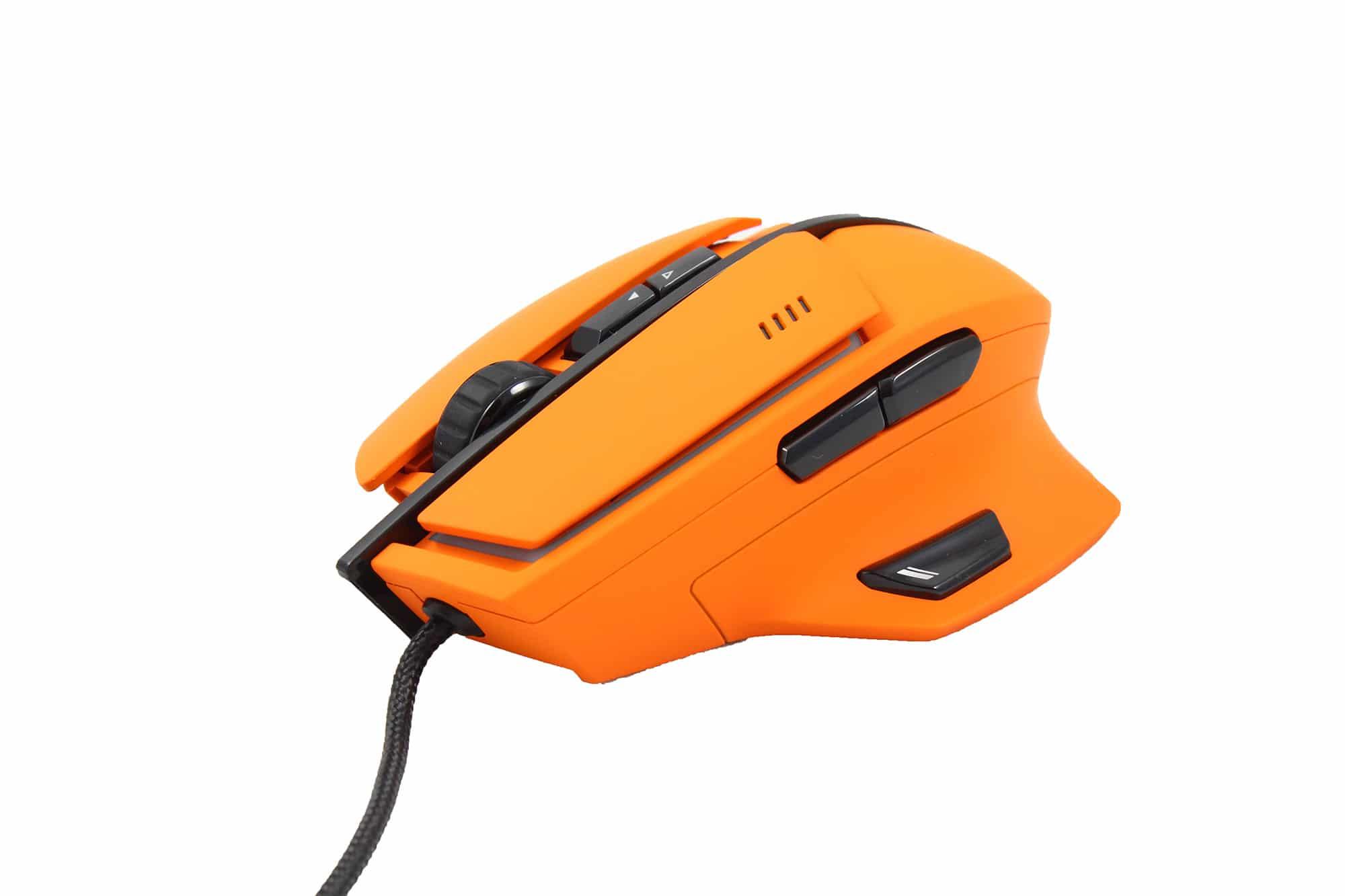 Photo of Liebe auf den ersten Griff: Die Cougar 600M Gaming-Maus