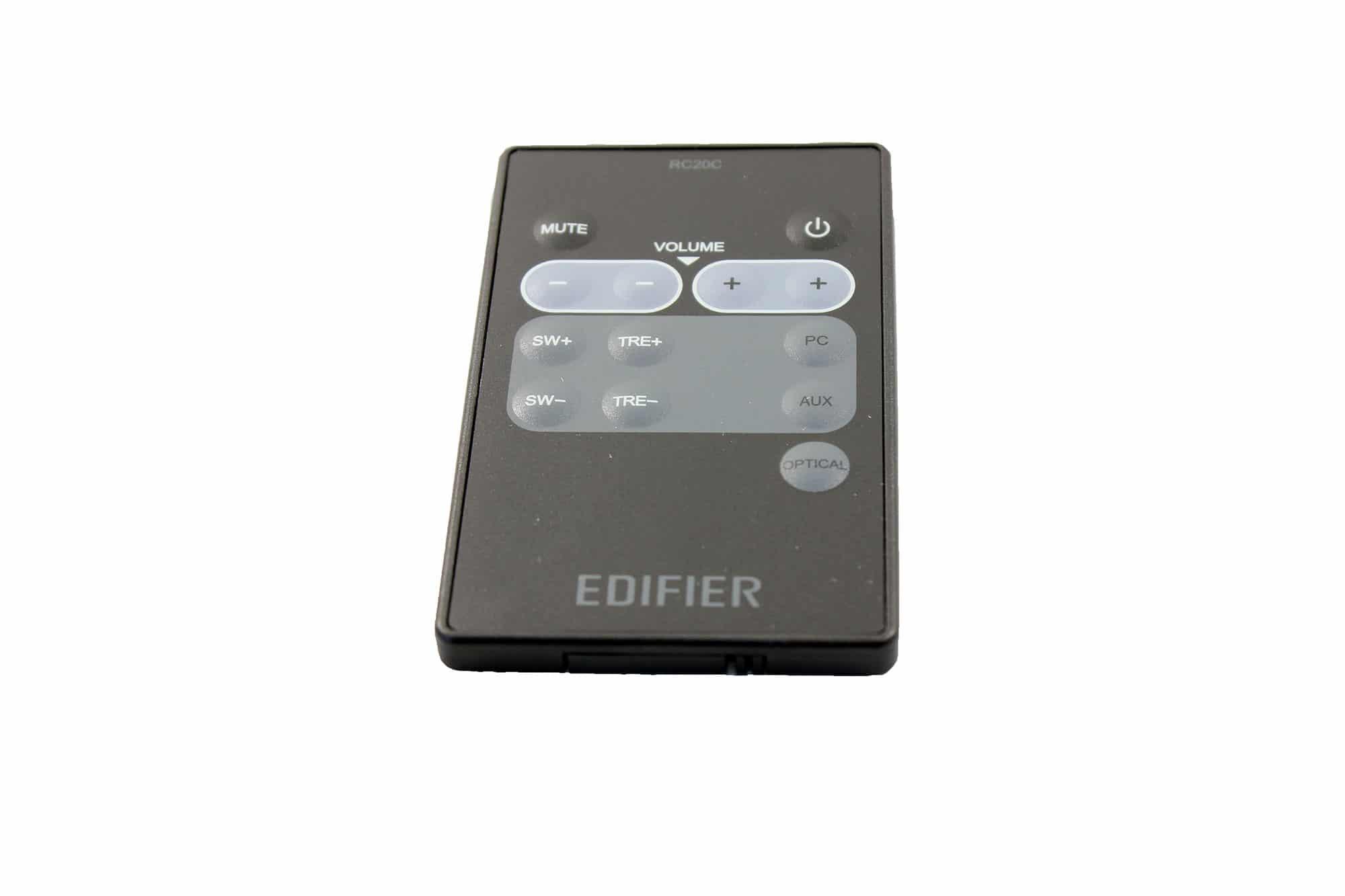 edifier c2xd 2 1 soundsystem im test basic tutorials. Black Bedroom Furniture Sets. Home Design Ideas