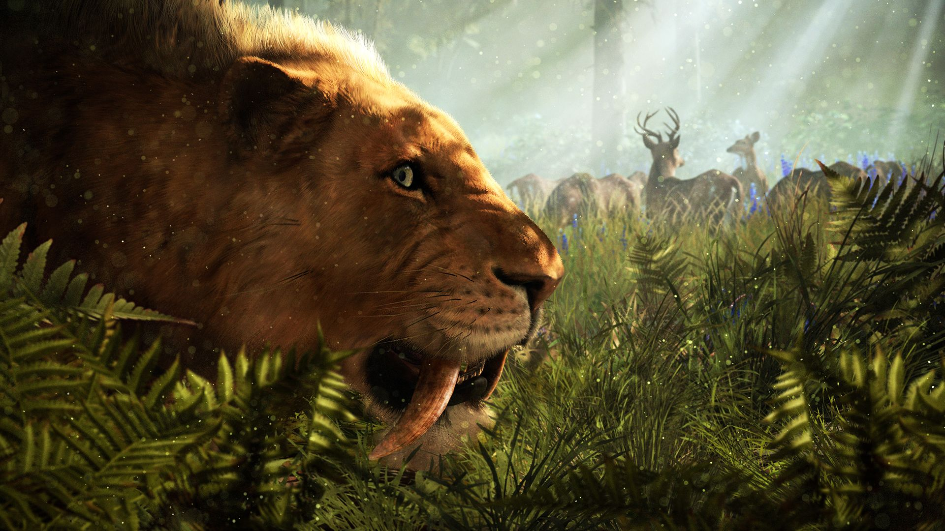 Photo of Far Cry Primal Systemanforderungen & eine Stunde Gameplay
